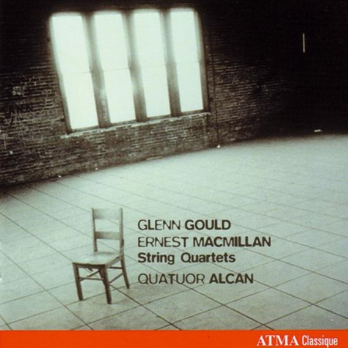 glenn-gould-ernest-macmillian-string-quartets