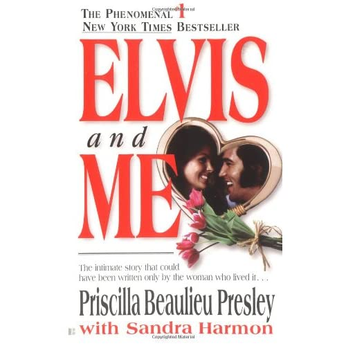 Elvis-and-Me-Presley-Priscilla-Author