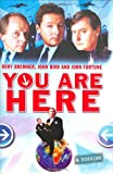 You Are Here: A Dossier (0297847783) by Rory Bremner