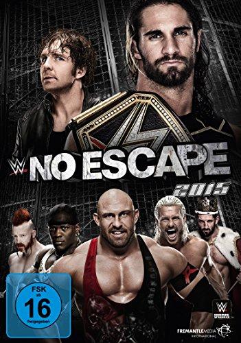 No Escape 2015 [Edizione: Germania]
