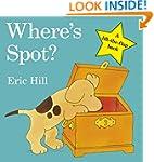 Where's Spot? (Spot - Original Lift T...
