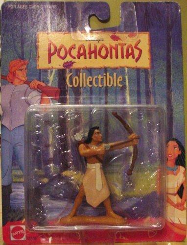 Disney's Pocahontas - Kocoum