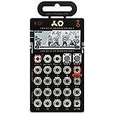 Teenage Engineering Pocket Operator PO-33 KO (Color: BLACK)