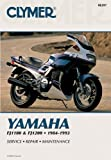 Robert Mills Yamaha FJ1100 and FJ1200 1984-1993