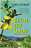 Book - Driving Over Lemons: An Optimist in Andalucia (The Lemons Trilogy)