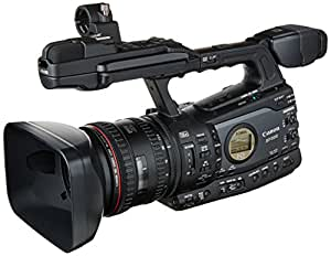 Canon XF305 HD Professional Camcorder with MPEG-2 4:2:2 50Mbps Codec