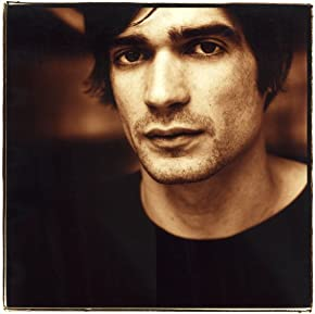 Image of Jon Hopkins