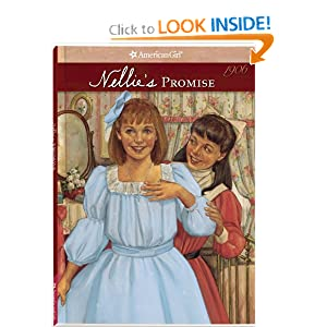 Nellie's Promise (American Girl) Valerie Tripp, Tamara England and Dan Andreasen