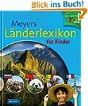 Meyers L�nderlexikon f�r Kinder