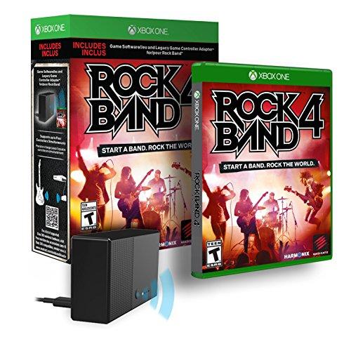 Rock Band 4 - Photo
