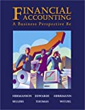 img - for Financial Accounting: A Business Perspective (8th Edition) by Roger H. Hermanson (2002-05-02) book / textbook / text book
