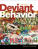 img - for Deviant Behavior (10th Edition) book / textbook / text book