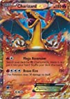 Charizard EX #XY-17 Pokemon Card (Rar…
