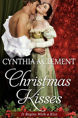 Cynthia Clement - Christmas Kisses