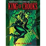 King of Crooks (featuring The Spider)by Jerry Siegel
