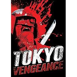 Tokyo Vengeance