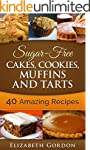 Sugar-Free Cakes, Cookies, Muffins an...