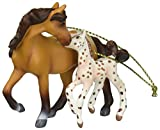 """Enesco Trail of Painted Ponies a Star is Born Ornament, 2.5"""""""