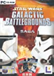 Star Wars: Galactic Battlegrounds Sag...