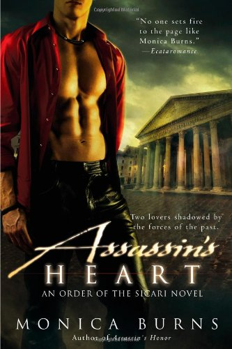 Image of Assassin's Heart (A Novel of the Order)