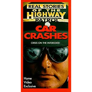 Real Stories of the Highway Patrol - Car Crashes: Crisis on the Interstate movie