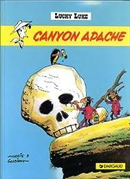 Canyon apache