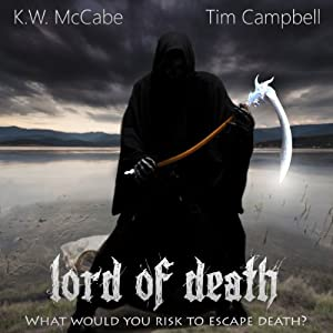 Lord of Death: Thomas Lord of Death, Book 1 | [K. W. McCabe]