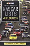 The Great Book of Nascar Lists