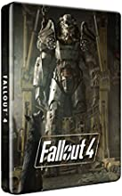 Fallout 4 + Steelbook Fallout 4 - exclusif Amazon