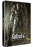 Fallout 4 - Steelbook Edition (exkl. bei Amazon.de) - [PlayStation 4]