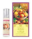 Fruit - 6ml (.2 oz) Perfume Oil by Al-Rehab (Crown Perfumes)