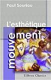 echange, troc Paul Souriau - L'esthétique du mouvement