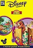 Disney Hotshots Lion King 1: Bug Drop / Slingshooter