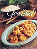 The Best of Gourmet, 1998, Featuring the Flavors of India (037550138X) by Gourmet Magazine Editors
