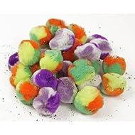 CHASEM Catnip Puff Balls 30pk