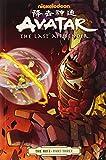 Gene Yang Avatar: The Last Airbender - The Rift Part 3