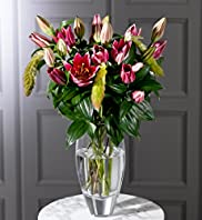 Autograph&#8482; Lilies Bouquet