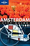 Amsterdam - City Guide (Lonely Planet Englische Ausgabe) - Jeremy Gray