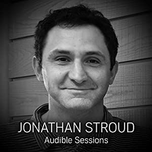 FREE: Audible Sessions with Jonathan Stroud Rede