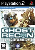 Tom Clancy's Ghost Recon: Advanced Warfighter (PS2)