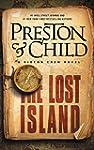 The Lost Island: A Gideon Crew Novel...
