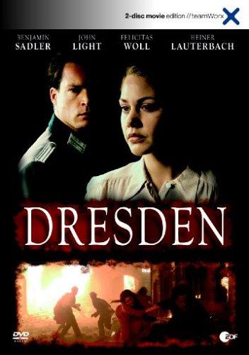 Dresden [2 DVDs]