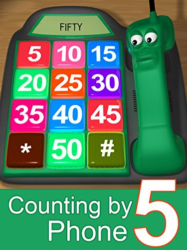 Counting by 5 Phone