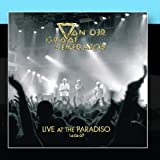 Live At The Paradiso by Van Der Graaf Generator