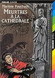 """Afficher """"Amaury Meurtres à la cathédrale"""""""