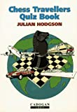 img - for Chess Traveller's Quiz Book book / textbook / text book