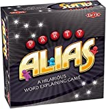 Party Alias Party Game