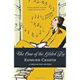 The Case of the Gilded Flyby Edmund Crispin
