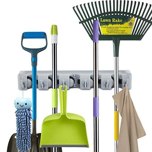 newdora-mop-broom-holder-broom-organizer-key-rack-towel-hooks-5-non-slip-with-6-hooks-wall-closet-mo