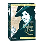The Duchess of Duke Street - The Complete Collection ~ Gemma Jones